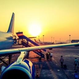 3 Tipps für eine lange Flugreise mit Zwischenhalt