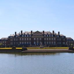 Nordkirchen - das beeindruckende Wasserschloss im Münsterland