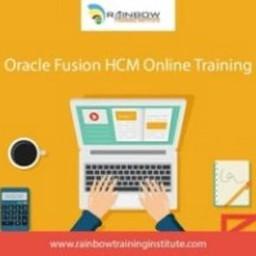 Oracle Fusion HCM Online Training   Oracle Fusion HCM Training   Hyderabad