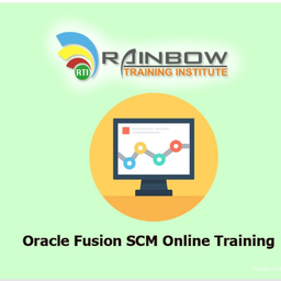 Oracle Fusion SCM Online Training   Oracle Fusion SCM Training   Hyderabad
