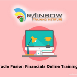 Oracle Fusion Financials Online Training   Oracle Fusion Financials Training   Hyderabad