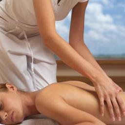 Relaxing Body to Body Massage in Delhi