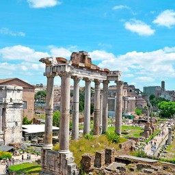 Top Rome Travelling Guiding Tips