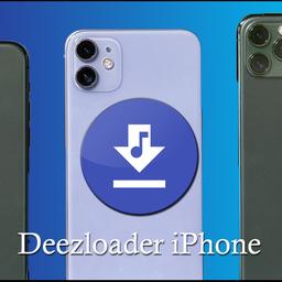 DeezLoader iPhone