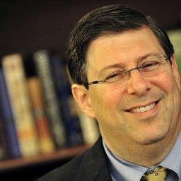 Scott Rifkin: Visionary and Pioneer in Human Services