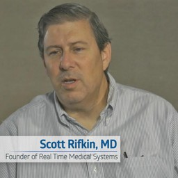 Scott Rifkin established AmericasDoctor.com